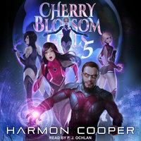 Cherry Blossom Girls 5 - Harmon Cooper