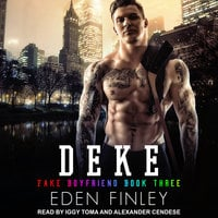 Deke - Eden Finley