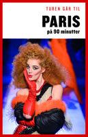 Turen går til Paris på 90 minutter - Aske Munck