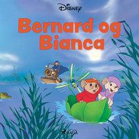 Bernard og Bianca - Disney