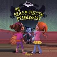 Vampyrina - En skræm-tastisk pyjamasfest - Disney