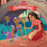 Elena fra Avalor - Sirenernes sang - Disney