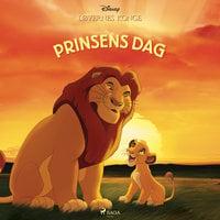 Løvernes Konge - Prinsens dag - Disney