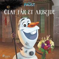 Frost - Olaf får et arbejde - Disney