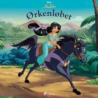 Aladdin - Ørkenløbet - Disney