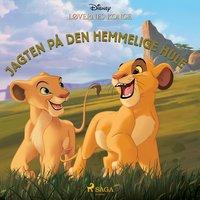 Løvernes Konge - Jagten på den hemmelige hule - Disney