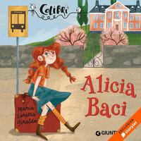 Alicia baci - Maria Loretta Giraldo