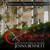 Contingent on Approval - Jenna Bennett