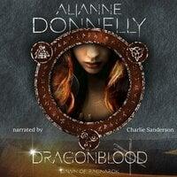 Dragonblood - Alianne Donnelly