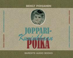 Jopparikuninkhaan poika - Bengt Pohjanen