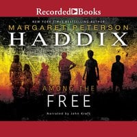 Among the Free - Margaret Peterson Haddix