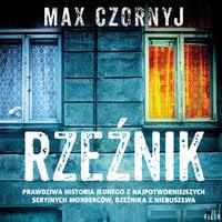 Rzeźnik - Max Czornyj