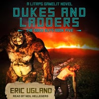 Dukes and Ladders - Eric Ugland