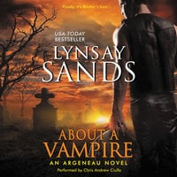 About a Vampire - Lynsay Sands