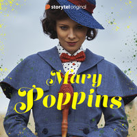 Mary Poppins cz.1 - P. L. Travers