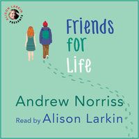 Friends For Life - Andrew Norriss