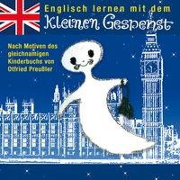 Englisch lernen mit dem kleinen Gespenst - Otfried Preußler