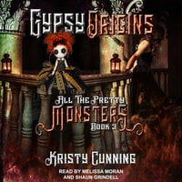Gypsy Origins - Kristy Cunning