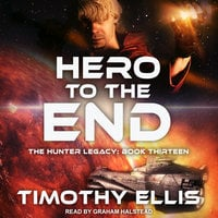 Hero to the End - Timothy Ellis