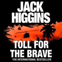 Toll for the Brave - Jack Higgins