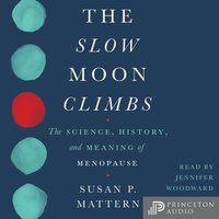 The Slow Moon Climbs: The Science, History, and Meaning of Menopause - Susan Mattern