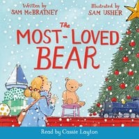 The Most-Loved Bear - Sam McBratney