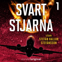 Svartstjarna - S1E1 - Jesper Ersgård, Joakim Ersgård