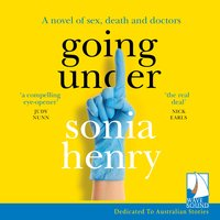 Going Under - Sonia Henry