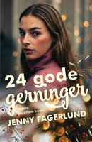 24 gode gerninger - Jenny Fagerlund