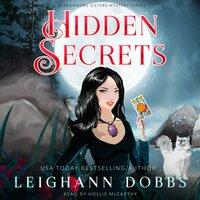 Hidden Secrets - Leighann Dobbs