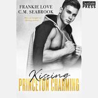 Kissing Princeton Charming - Frankie Love, C.M. Seabrook