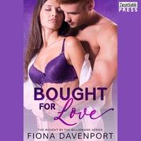 Bought for Love - Fiona Davenport