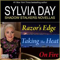 Sylvia Day Shadow Stalkers E-Bundle - Sylvia Day