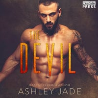 The Devil - Ashley Jade