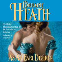 As an Earl Desires - Lorraine Heath