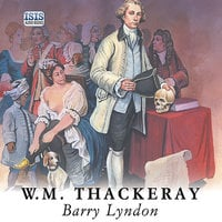 Barry Lyndon - W. M. Thackeray