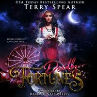 Deadly Fortunes - Terry Spear