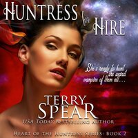 Huntress for Hire - Terry Spear
