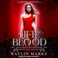 Life Blood - Raylin Marks