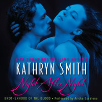 Night After Night - Kathryn Smith