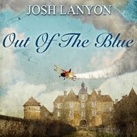 Out of the Blue - Josh LanyonJosh