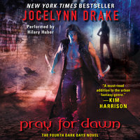 Pray For Dawn - Jocelynn Drake