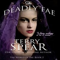 The Deadly Fae - Terry Spear
