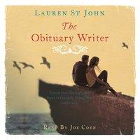 The Obituary Writer - Lauren St. John