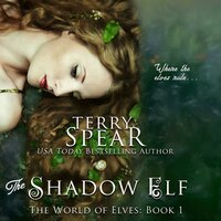 The Shadow Elf - Terry Spear