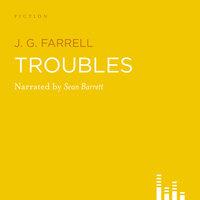 Troubles - J. G. Farrell