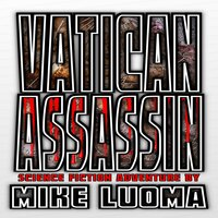 Vatican Assassin - Mike Luoma