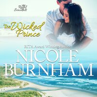 The Wicked Prince - Nicole Burnham