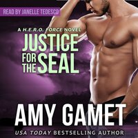 Justice for the SEAL - Amy Gamet