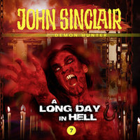John Sinclair – Demon Hunter, Episode 7: A Long Day In Hell - Gabriel Conroy
